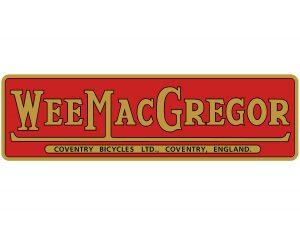 Wee MacGregor