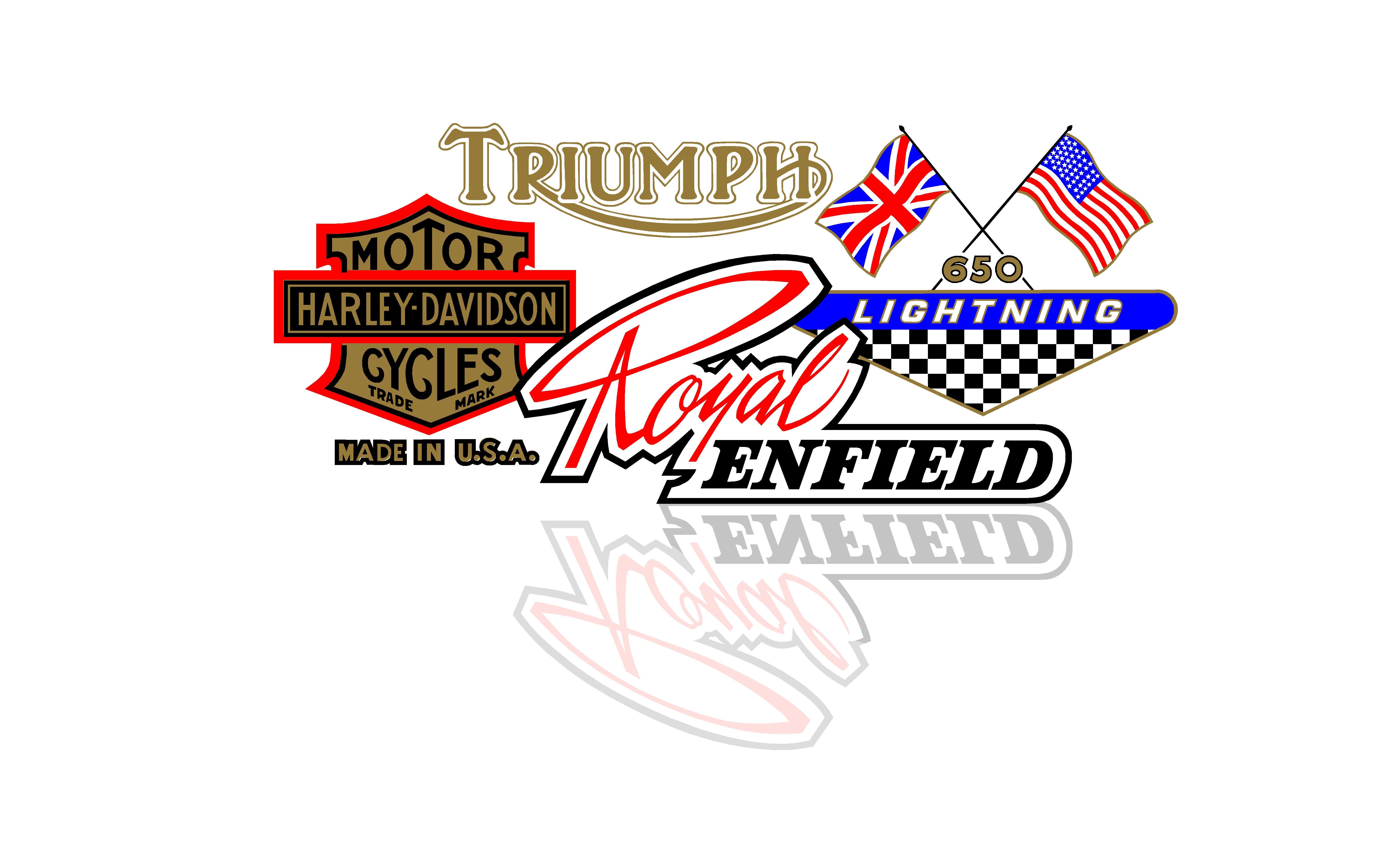 British and US