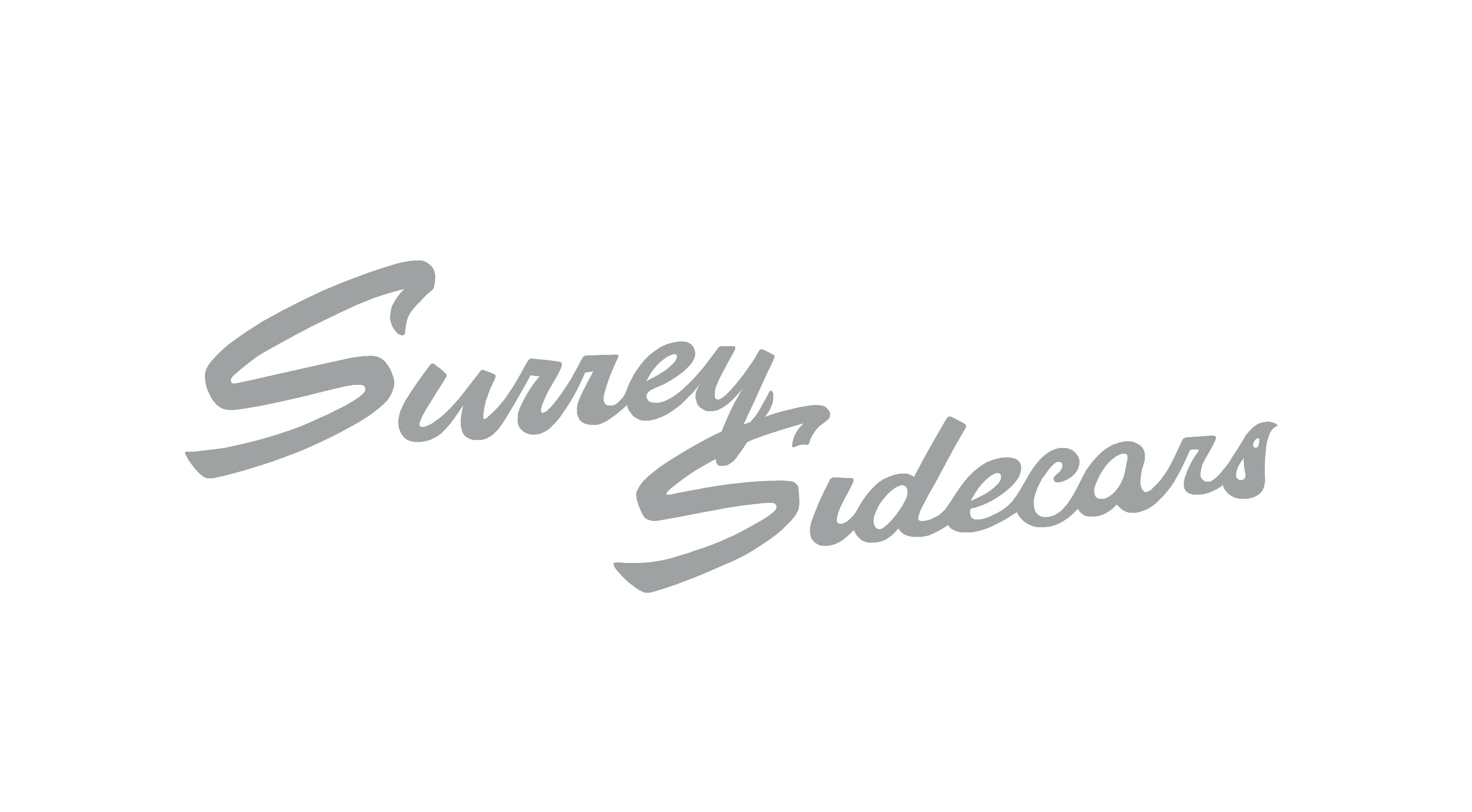 Surrey Sidecars