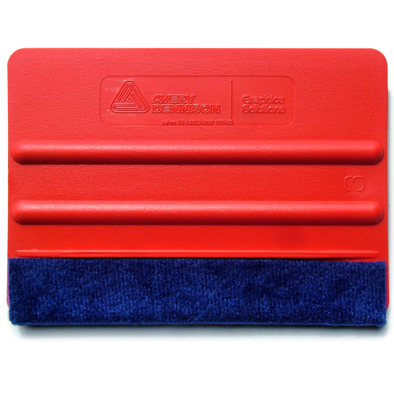 Avery Squeegees now available